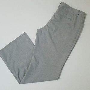 Mossimo Gray Pants Fit 3 - Size 14
